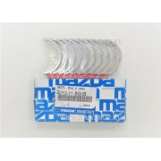 Вкладыши коренные STD Mazda ZJY211SG0B