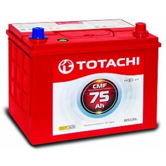 Аккумулятор 75Ah TOTACHI