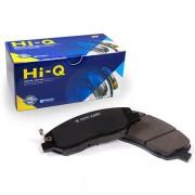 Колодки тормозные передние SP1728 HI-Q